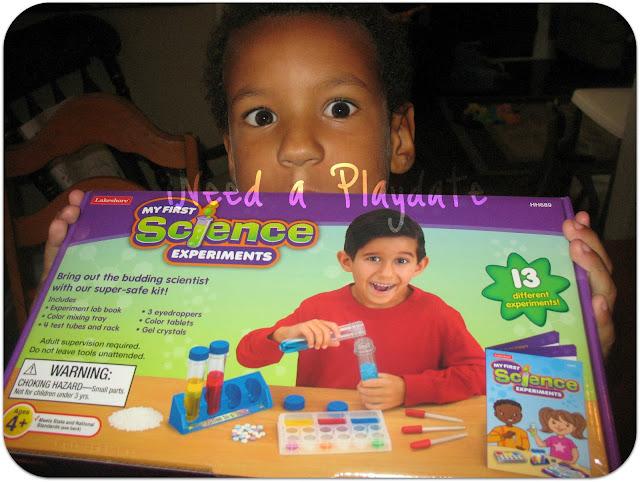 @LakeshoreLM School Supplies