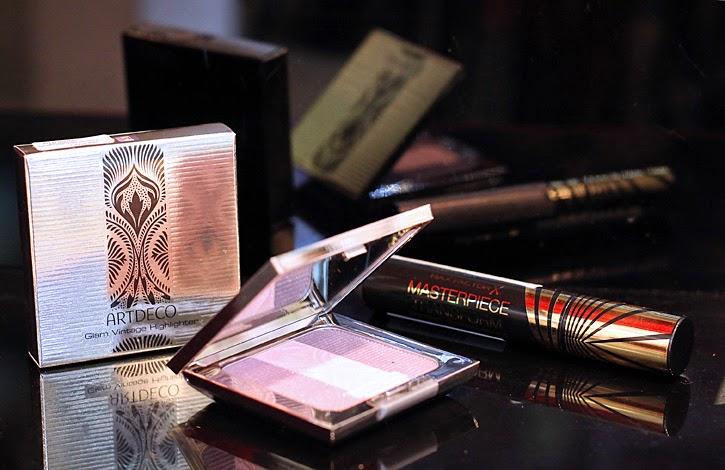 šta kupiti za poklon šminka