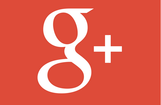 Notifications sur Google+