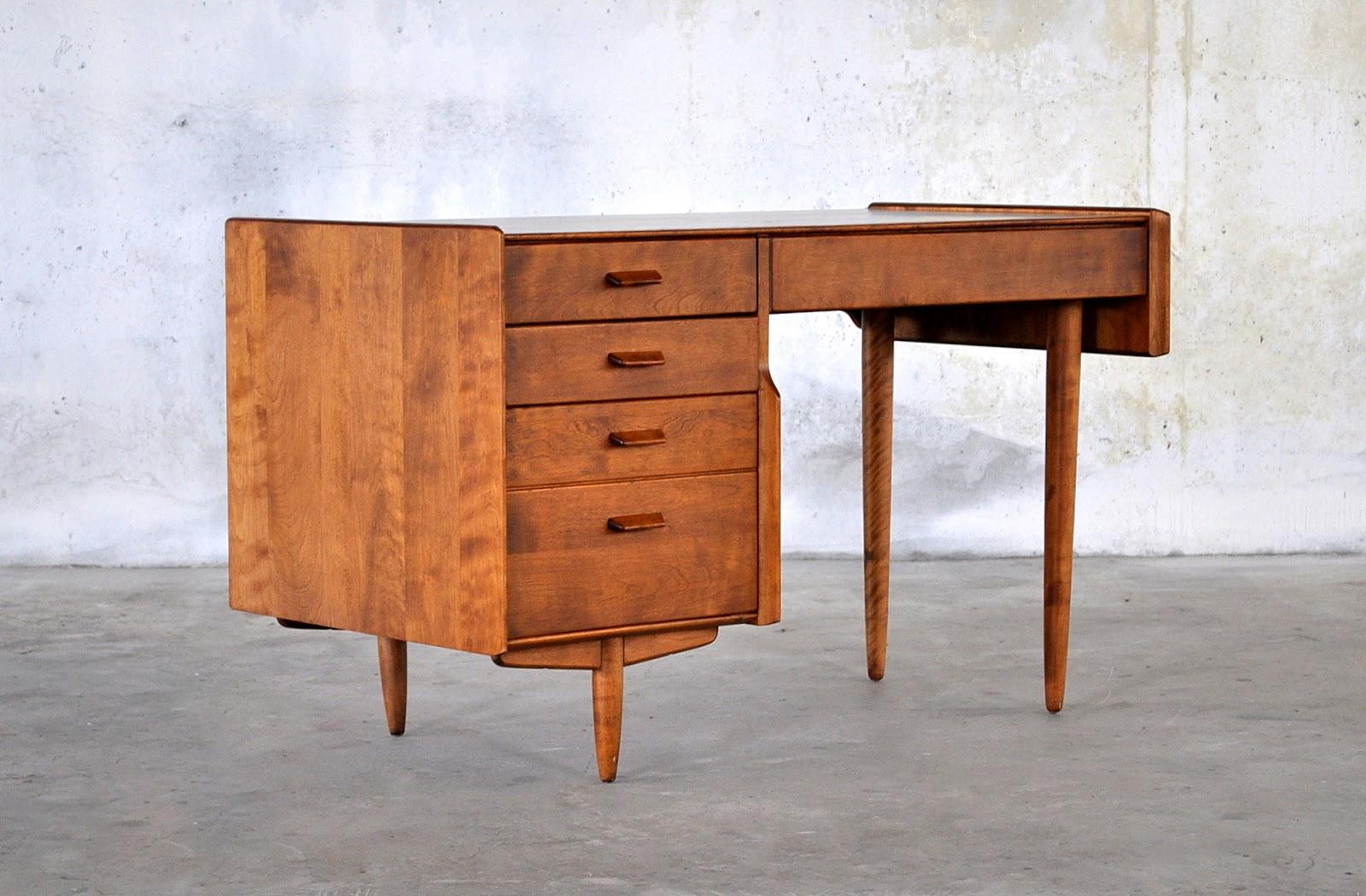 Russel Wright Desk