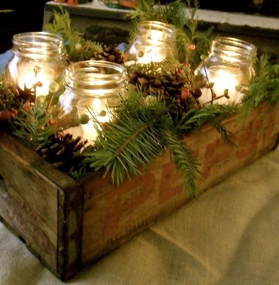Noiva Com Classe 30 Ideias De Decorao Natal Elegante