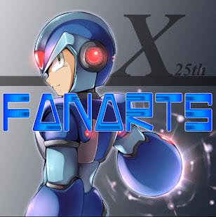 Galería de Fanarts