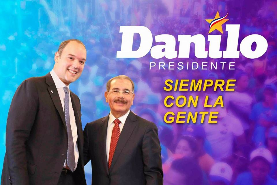Con Danilo 4 +