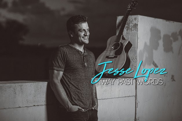 Jesse's new single Way Past Words!