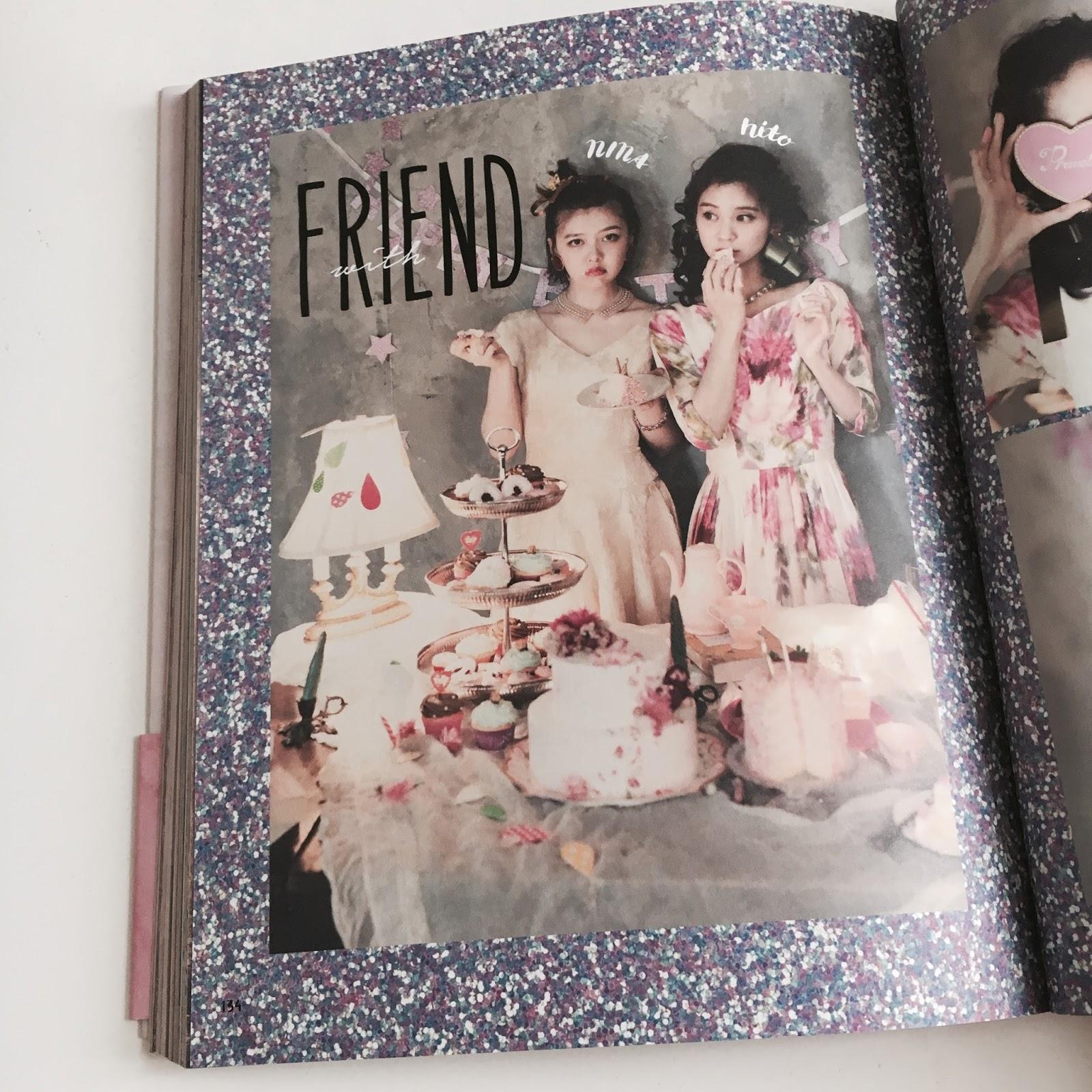 Best vintage fashion books 38