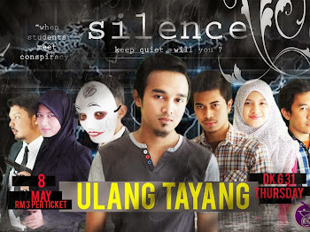 Filem Silence (2014) | Review