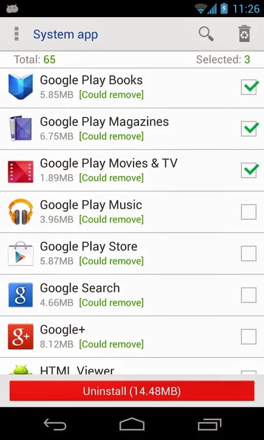 system app remover pro v3.5.1012