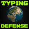 typing defense free typing game