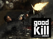 Good Kill Edizioni