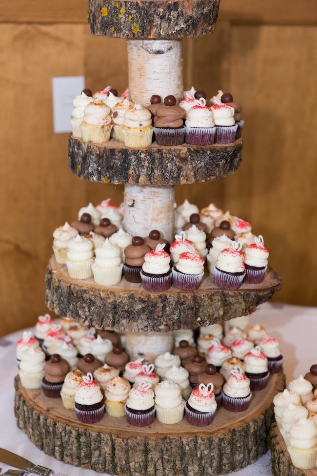 Gigi's cupcakes wedding