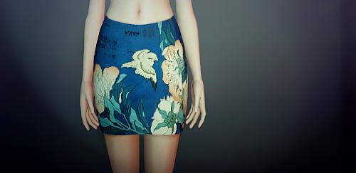 Женщины | Повседневная одежда. Юбки Screenshot-57+copia