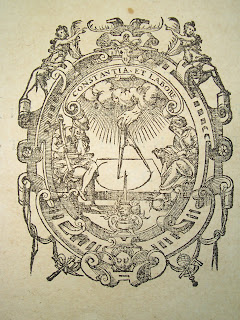 L'art militaire des anciens par Juste Lipse dans une édition plantinienne de 1602... dans Bibliophilie, imprimés anciens, incunables lipse%2Bmilitaria