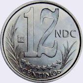 1Z Céntimos