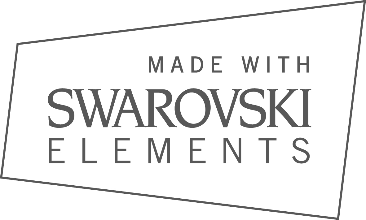 Sterling Silver Swarovski Elements Crystal Earrings