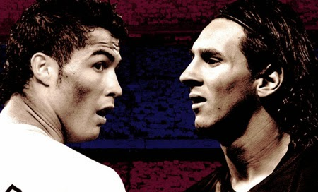 Barcelona vs. Real Madrid Clasico 2015 : Preview, Kickoff Time and Predictions