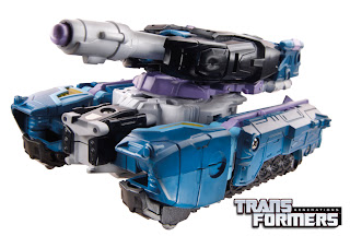 Hasbro Transformers Generations Doubledealer
