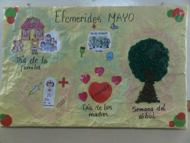 Cómo recordamos en nuestra escuela el 12 de octubre | EID