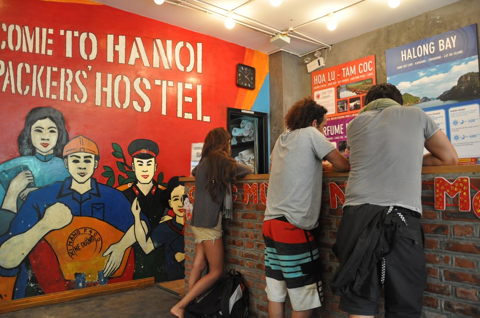 donde comprar north face en hanoi
