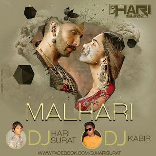 Malhari-(Bajirao-Mastani)-Dj-Kabir-Remix-Nd-Dj-HaRi