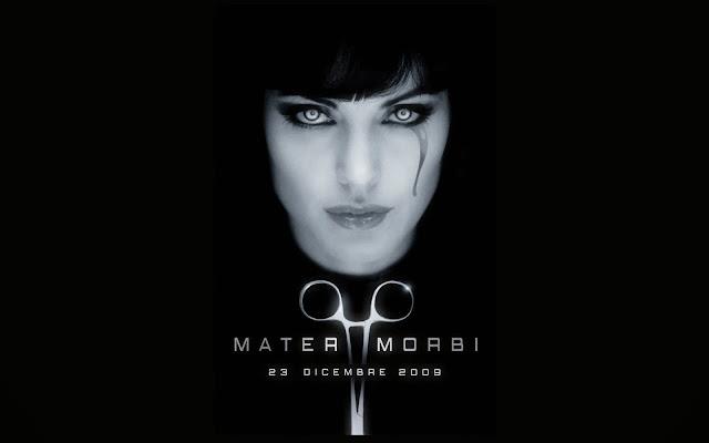 Mater Morbi Wallpaper