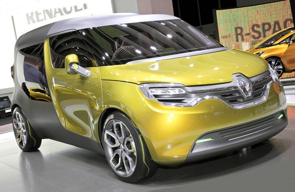 2019 Citroen Berlingo Review Need A Spacious Crew Cab Van