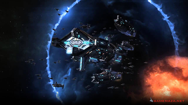 Galactic Civilizations III Gameplay Screenshot 2