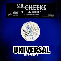 Mr. Cheeks feat. Horace Brown - Friday Night (VLS) (2002)