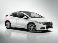 Novo Civic 2013 branco Xrs automatico
