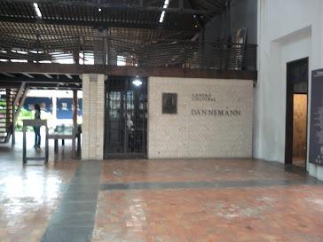 Centro Cultural Dannemann - São Félix