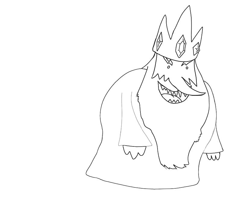printable-ice-king-funny-coloring-pages