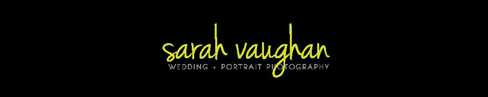 SARAH VAUGHAN PHOTOGRAPHY