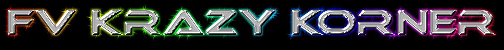 Fv-Krazy-Korner