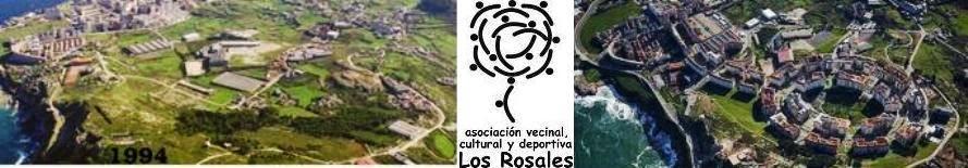 A. Vecinal, Cultural y Deportiva Los Rosales
