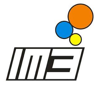 Cara Membuat Logo IM3 Menggunakan CorelDraw