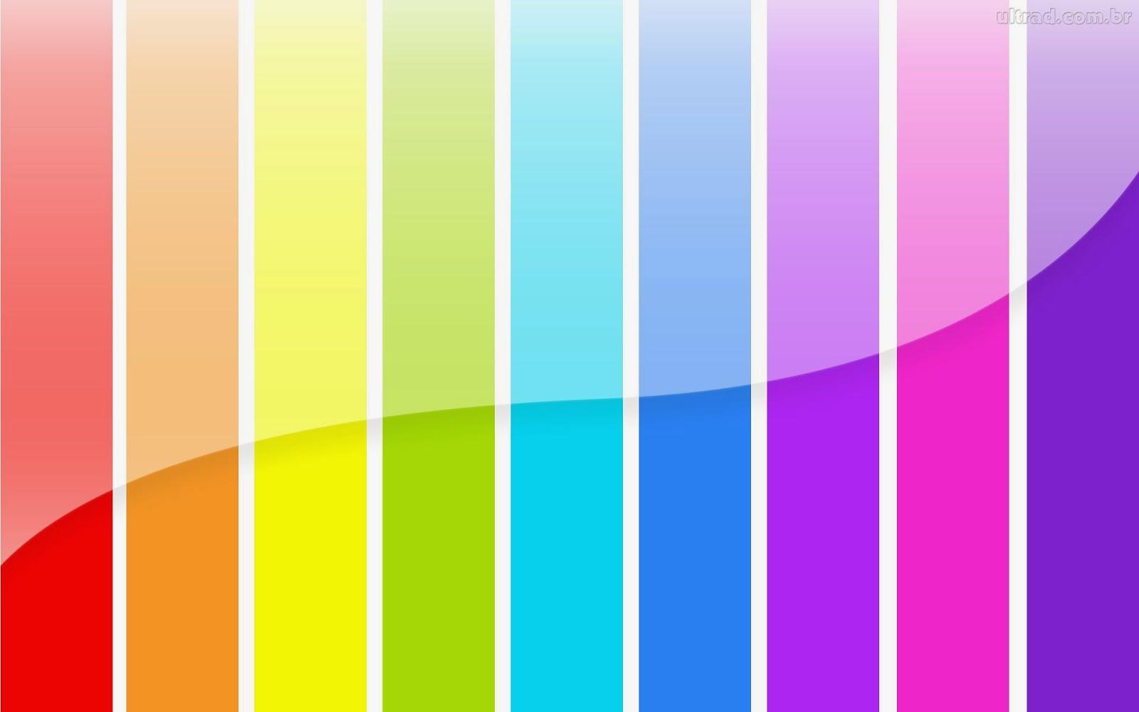 A importância da escolha da cor dos ambientes!