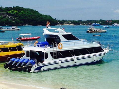 Pesan Tiket Boat Lembongan dan Nusa Penida Disini