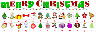 YOU AND ME: A CHRISTMAS CRYPTOGRAM