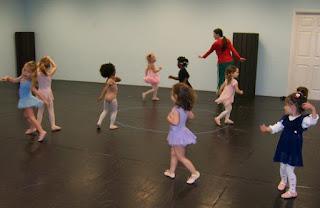 charlotte dance studio discount