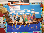 We have 16 taonga in our waka.