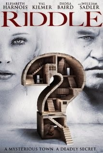 Watch Movie Riddle en streaming (version francais)