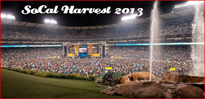 SoCal Harvest Riverside stadium 2013