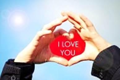 Gambar ungkapin perasaan dan nyatakan cinta