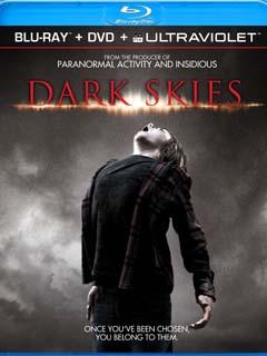 Dark Skies (2013) [BRRip] [Sub Español] [Ciencia Ficcion] (peliculas hd )