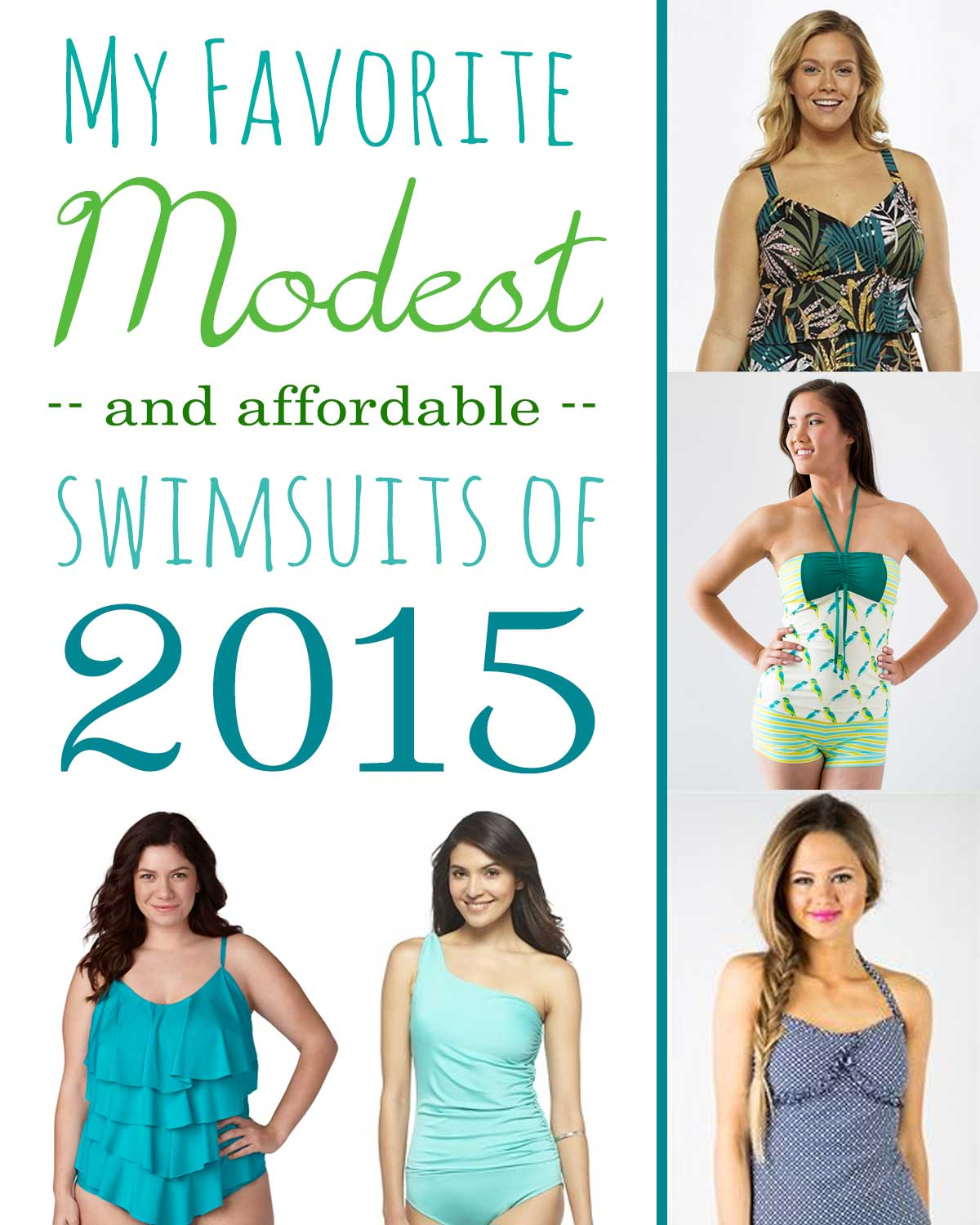 all of 7 oceans swimsuits