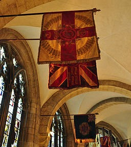http://commons.wikimedia.org/wiki/File%3AColours_in_Gloucester_Cathedral.jpg
