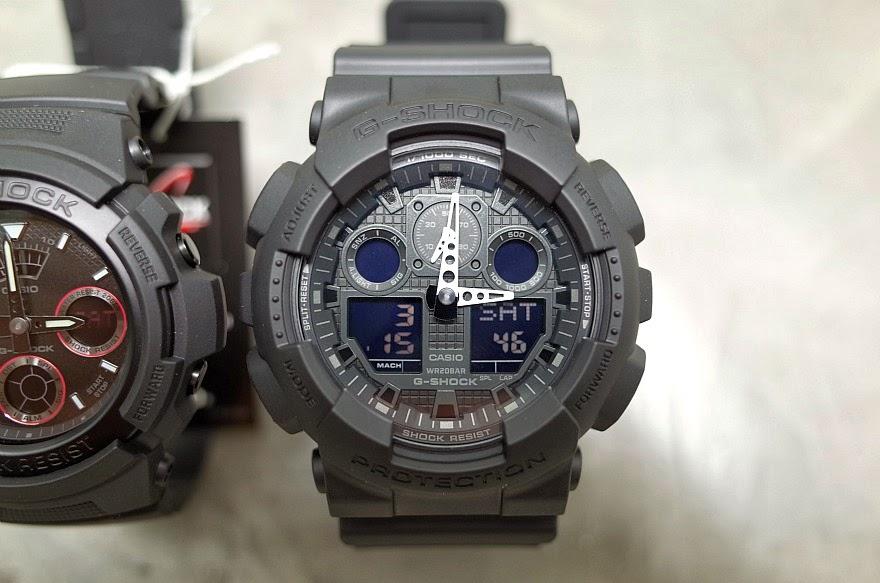 Почему часы g shock стоят дорого