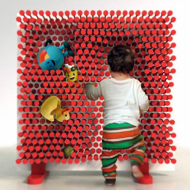Креативная детская игрушка своими руками