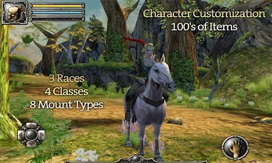 Aralon Sword and Shadow APK+ Data