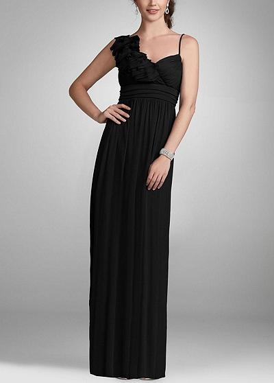 Vestidos de moda sencillos | Vestidos