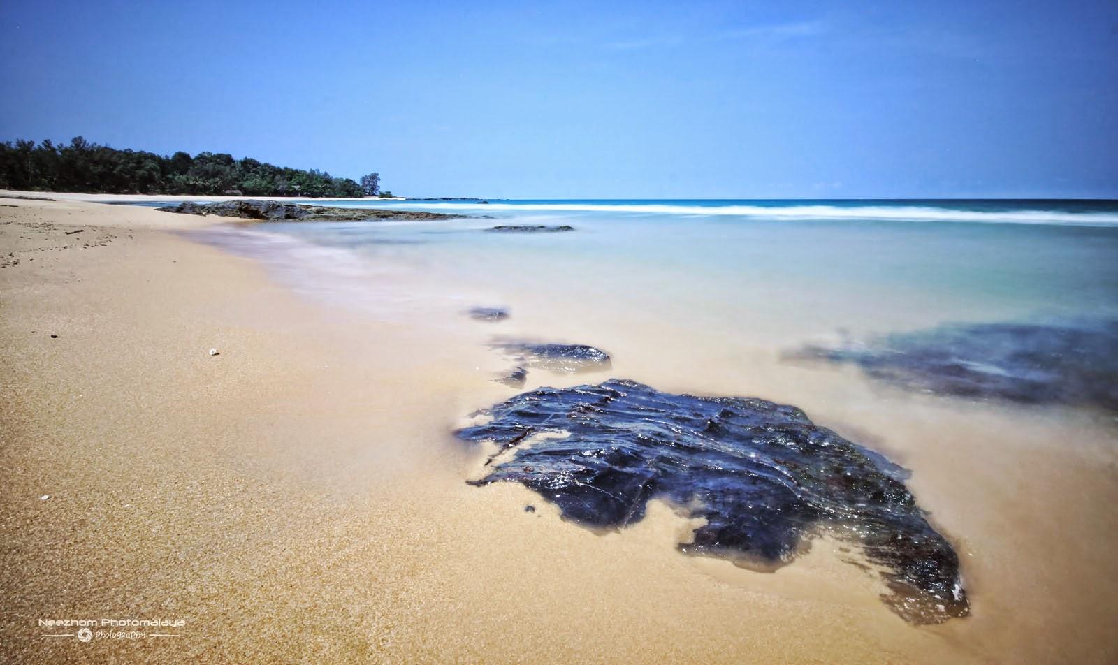 Pantai Tanjung Jara, Dungun